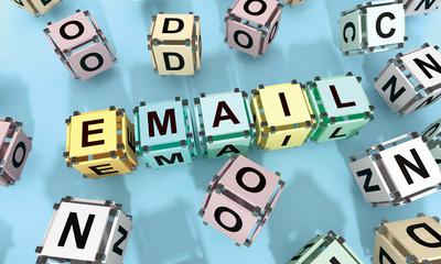 E-Mails, aber richtig – wie mail ich's meinem Kunden?