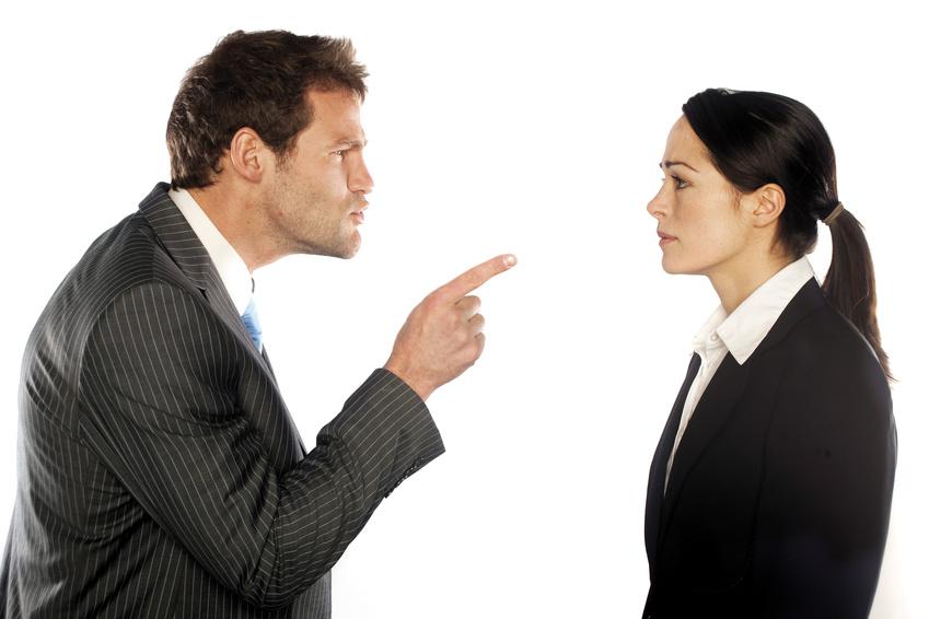 Seminare zum Umgang mit Konflikten und Stress