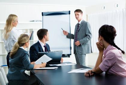 Blended Learning-Konzepte speziell für Ihr Unternehmen
