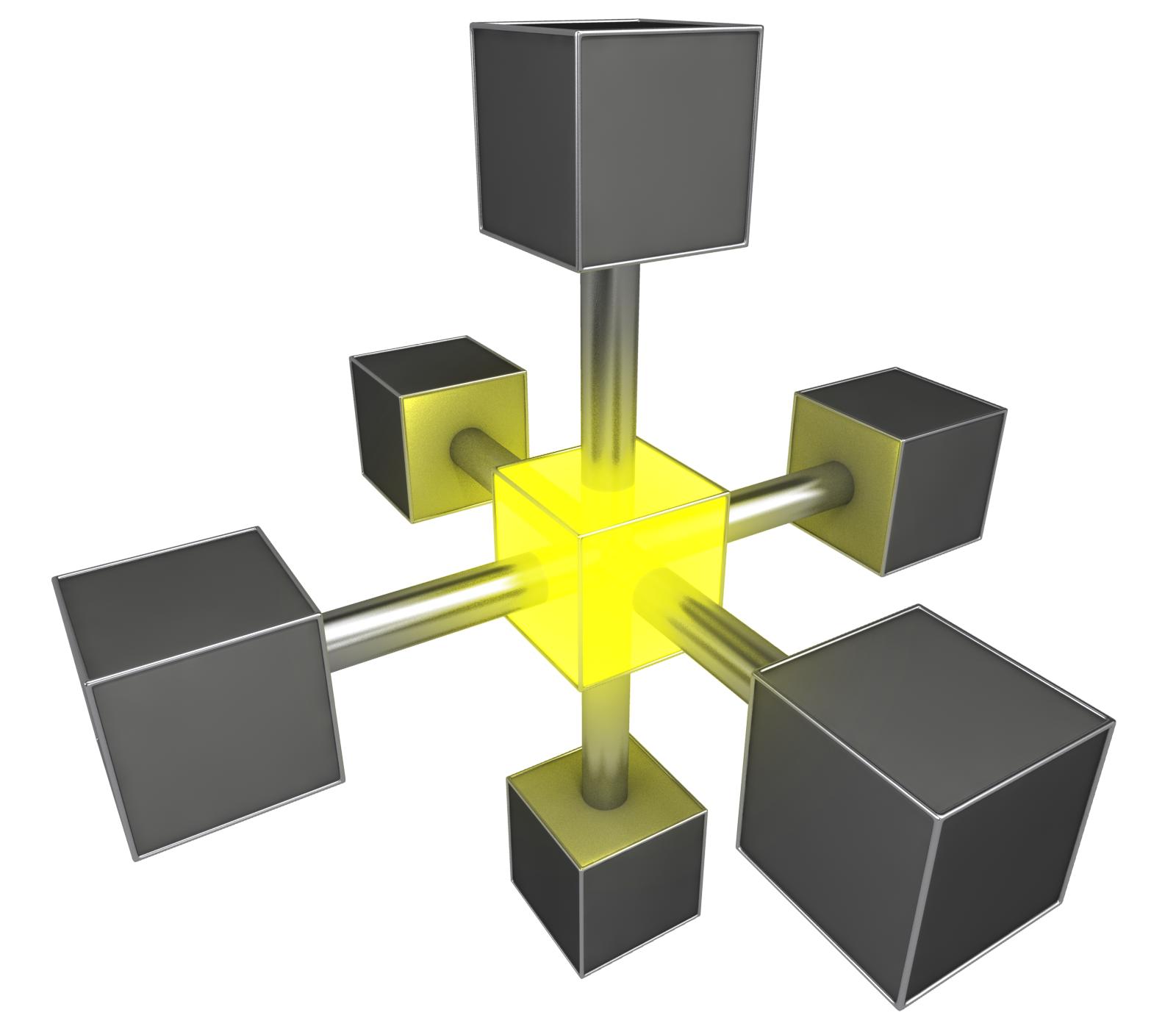 Neue Lernformen – Lernen in Netzwerken
